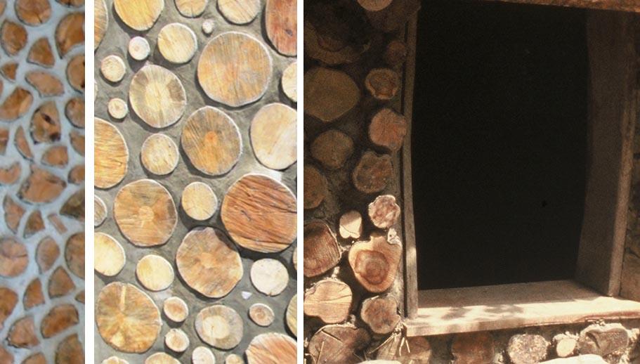 roundhouse cordwood